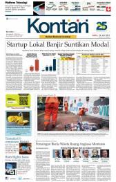 Epaper Harian