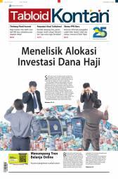 Epaper Tabloid Kontan